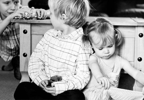 Family Oxfordshire Photographer
